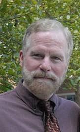 Author photo. David C. Downing (R. W. Schlosser Professor of English Elizabethtown College)