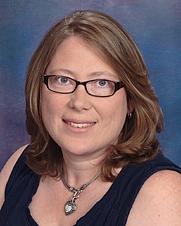 Author photo. Heather Zeissler