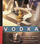 Vodka by Red Howard