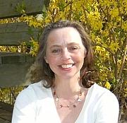 Author photo. francestyrrell.com