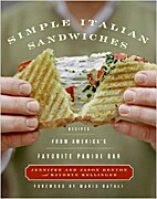 Simple Italian Sandwiches: Recipes from…