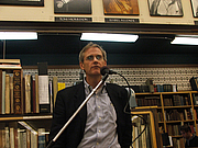 Author photo. By Flickr user hdiwan