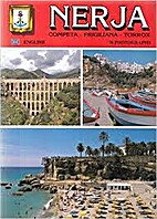 NERJA - GUIDE BOOK IN ENGLISH by Jose Manuel…