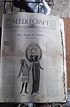 Needlecraft Magazine, December 1913-- Vol.…