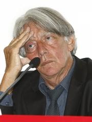 Author photo. Magnus Manske