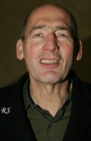 Author photo. <a href=&quot;http://flickr.com/people/robertosantorini/&quot;>Roberto Santoroni</a> (2005)