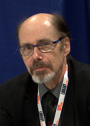 "Author photo. 2018 National Book Festival By Avery Jensen - Own work, CC BY-SA 4.0, <a href=""https://commons.wikimedia.org/w/index.php?curid=72641759"" rel=""nofollow"" target=""_top"">https://commons.wikimedia.org/w/index.php?curid=72641759</a>"