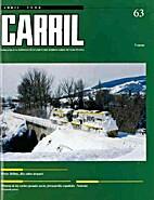 Carril n°63 by Javier Rosello Iglesias