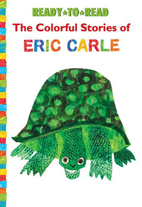 The Colorful Stories of Eric Carle (includes…