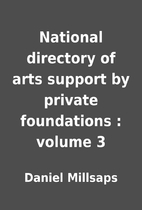 National directory of arts support by…