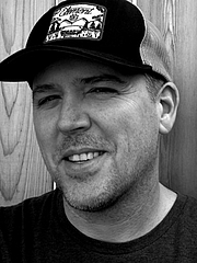 Author photo. James Zerndt