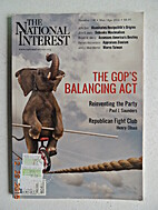 The National Interest #130 Mar/Apr 2014 by…