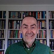 Author photo. William Stallings