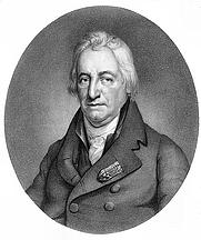 Author photo. Claude Louis Berthollet. Wikipedia.
