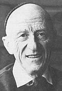 Author photo. Henri-Irénée Marrou (1904-1977)