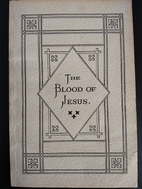The Blood of Jesus by William Reid