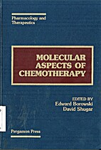Molecular aspects of chemotherapy :…