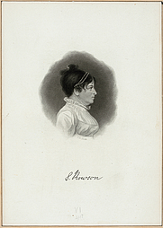 Author photo. Courtesy of the <a href=&quot;http://digitalgallery.nypl.org/nypldigital/id?430594&quot;>NYPL Digital Gallery</a> (image use requires permission from the New York Public Library)