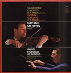 Glazunov: Violin Concerto in A minor Op.82 /…