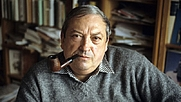 Author photo. Jacques Le Goff