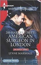 200 Harley Street: American Surgeon in…
