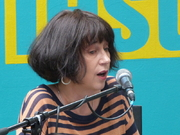 Author photo. Olga Martynova, 2012 (by Manfred Sause, CC BY-SA 3.0)