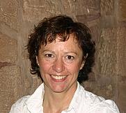 Author photo. Claudia Schreiber in 2007 [credit: Sven Teschke, Büdingen; grabbed from Wikipedia]