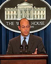 Author photo. Wikimedia Commons (White House Photo)