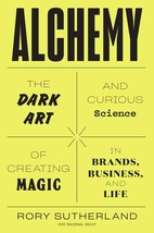 Alchemy: The Dark Art and Curious Science of…