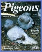 Pigeons by Matthew Vriends
