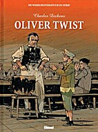 Oliver Twist by Philippe Chanoinat