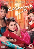 Casanova [2005 TV mini series] by Sheree…