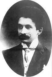 Author photo. Abel Bonnard in 1912. By Eugène Pirou - Les Nouvelles littéraires, Public Domain, <a href=&quot;https://commons.wikimedia.org/w/index.php?curid=42557115&quot; rel=&quot;nofollow&quot; target=&quot;_top&quot;>https://commons.wikimedia.org/w/index.php?curid=42557115</a>