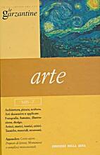 Le Garzantine, vol. 8
