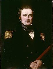 Author photo. public domain ca. 1830