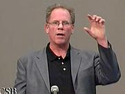 Author photo. UCTV
