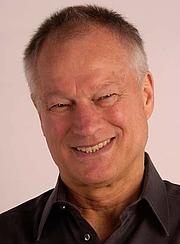 Author photo. jimbouton.com