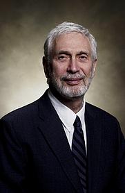 Author photo. University of Alabama