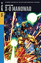 Valiant Masters X-O Manowar Vol. 1: Into the…