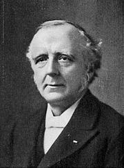 Author photo. Image from <b><i>I Promise</i></b> (1899) by Frederick Brotherton Meyer