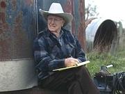 Author photo. photo copyright KTWU/Topeka, KS.  <A HREF=&quot;http://ktwu.washburn.edu/&quot;>ktwu.washburn.edu</A>