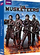 The Musketeers: The Complete Collection by…