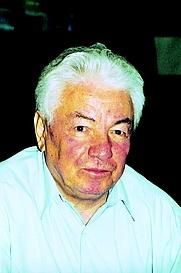 Author photo. Galina Zakhoder