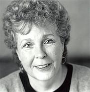 Author photo. canadianauthors.net