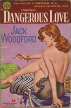 Temptress by Jack Woodford