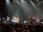 "Author photo. Counting Crows at Ancienne Bruxelles By Rutger Hesseling - originally posted to Flickr as Counting Crows @ Ancienne Bruxelles, CC BY-SA 2.0, <a href=""https://commons.wikimedia.org/w/index.php?curid=5692327"" rel=""nofollow"" target=""_top"">https://commons.wikimedia.org/w/index.php?curid=5692327</a>"