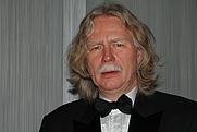 Author photo. Friðrik Þór á Edduverðlaununum árið 2007