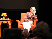 Author photo. Credit: Charles Haynes, June 13, 2005