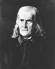 Author photo. portrait by Bertha Froriep, 1864, Staatliche Museen zu Berlin - Preußischer Kulturbesitz