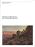 One Hundred Years of Western Art from…